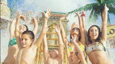 Los mejores parques acuáticos para pasarlo en grande con tus hijos
