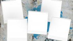 Los marcos fotos deben elegirse cuidadosamente.