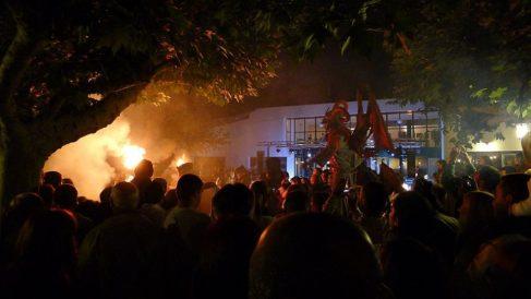 Noite Meiga: la noche de San Juan 2018 en Galicia