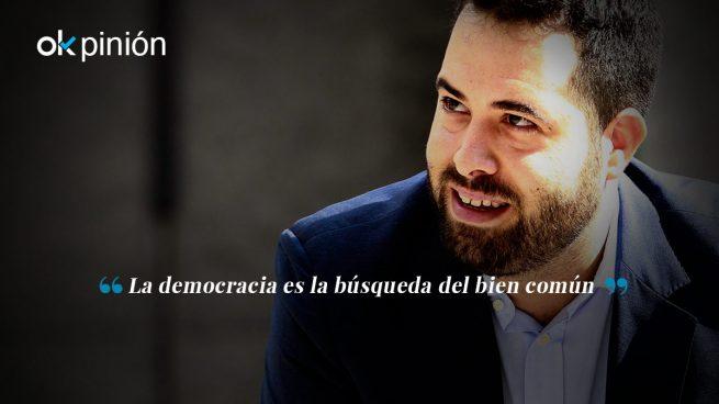 La democracia sobrevalorada