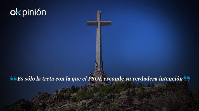 Desenterrar a Franco para enterrar la Transición
