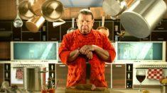 Vuelve otro miércoles más a la programación del tv 'Pesadilla en la cocina'