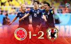 Mundial 2018: Colombia se hace el 'harakiri' (1-2)