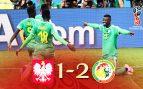 Mundial 2018: Senegal aprovecha los regalos de Polonia (1-2)