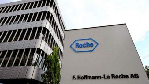 La farmacéutica suiza Roche