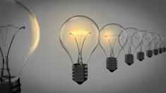 La bombilla, un símbolo eléctrico