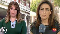 """Una periodista ha calificado de """"presos políticos"""" a los golpistas encarcelados"""