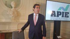Antonio Garamendi, nuevo presidente de CEOE