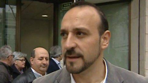 Elio Cabanes Sanchís. Foto: Espejo Público