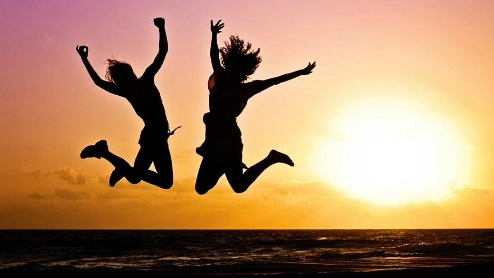 Celebra hoy el Yellow Day con tus hijos, el día más feliz del año