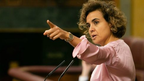 Dolors Montserrat, diputada del PP y ex ministra de Sanidad. (EP)