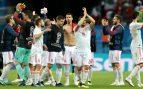 España podría ser primera de grupo por el 'fair play'