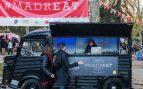 Carmena impone condiciones imposibles en el concurso de la feria de food trucks y nadie se presenta