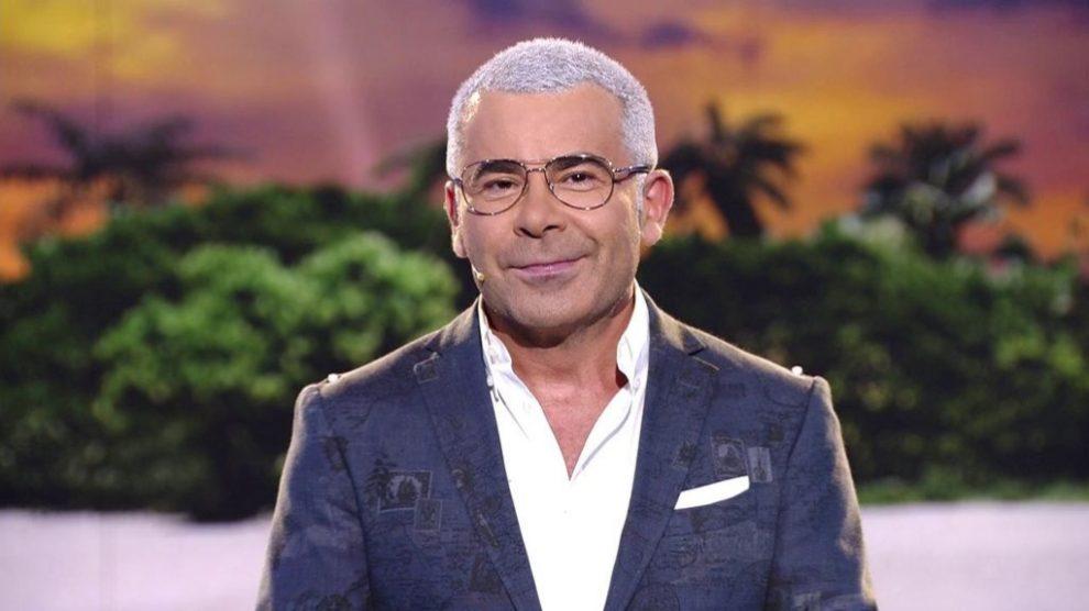 Jorge Javier Vázquez ha sido otra de las estrellas de 'Supervivientes 2018'. (Foto: Telecinco)