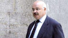 El ex conseller de Industria del Govern balear, Josep Joan Cardona.