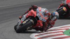 La explosión de Jorge Lorenzo a lomos de la Ducati hace que en el seno del equipo italiano empiecen a creerse las posibilidades del piloto en el presente mundial. (Getty)