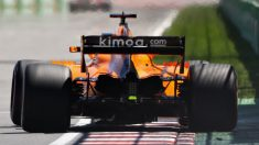 McLaren espera ofrecer una mejora de rendimiento en el Gran Premio de Francia después de la paupérrima actuación llevada a cabo en Canadá. (Getty)