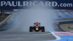La Fórmula 1 regresa a Paul Ricard casi tres décadas después, recuperando un Gran Premio de Francia que no tiene lugar desde la temporada 2008. (Getty)