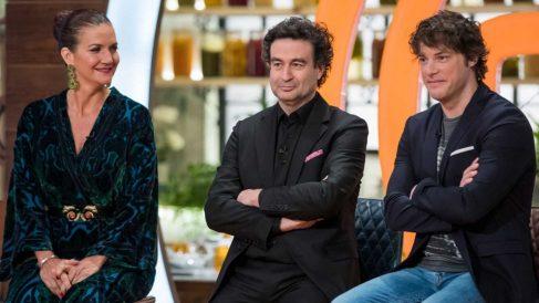 'MasterChef' vuelve esta noche a la parrila de tv | Programación TV hoy
