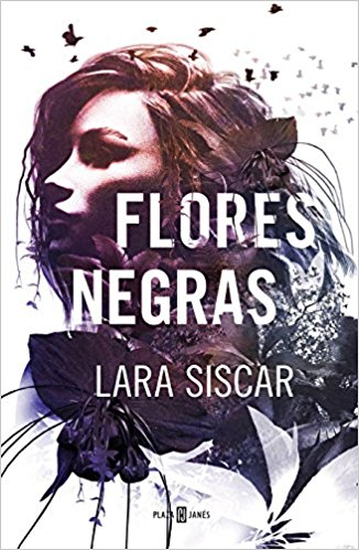 Lara Siscar denuncia en 'Flores negras' la violencia física y psicológica que sufren las mujeres