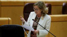 La ministra de Economía, Nadia Calviño (Foto: Efe)
