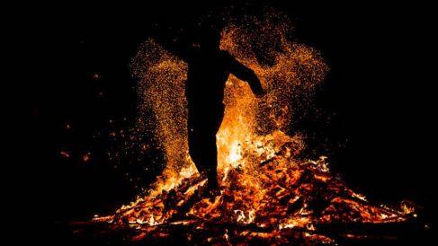 Rituales para poder atraer la suerte en San Juan 2018