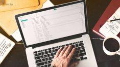 Pasos para bloquear un contacto en gmail