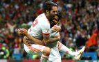 España ya es segunda en las apuestas para ganar el Mundial