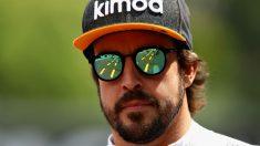 Fernando Alonso ha asegurado que el cambio de Honda a Renault por parte de McLaren ha sido un éxito, confiando en que sea el primer paso para la conquista del título mundial de Fórmula 1. (Getty)