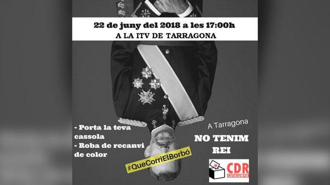 Rey Tarragona