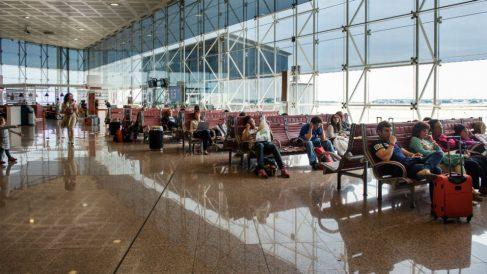 Aeropuerto de Barcelona-El Prat (Foto: iStock) | Huelga controladores aéreos Francia