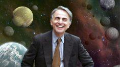 Las mejores frases de Carl Sagan