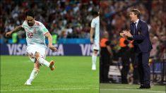 Lopetegui dirigirá a Isco en el Real Madrid.