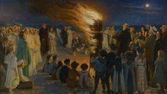 Origen de la noche de San Juan: ¿Por qué se celebra el 23 de junio?