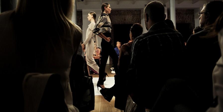 Sector textil español (Foto. Istock)