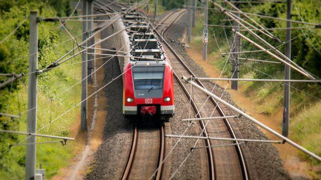 Viral: mujer da a luz en un tren de París y obtiene un singular regalo