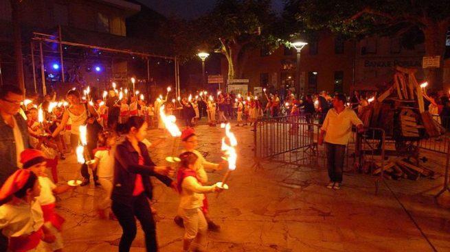 rituales noche san juan 2018