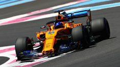 GP Francia 2018 F1 | Carrera Fórmula 1. (Getty)