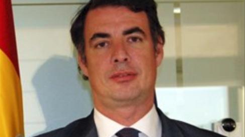 Vicente Fernández Guerrero, presidente de la SEPI