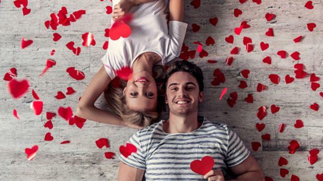 como encontrar el amor