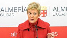 Consuelo Rumí, secretaria de Estado de Migraciones.
