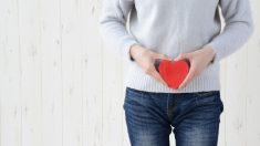 Tumor en el corazón (Foto. Istock)