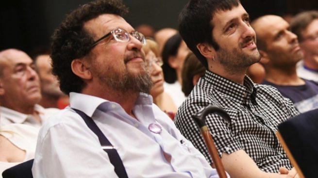 La candidatura del padre de Iglesias se queda sin un solo concejal en Zamora