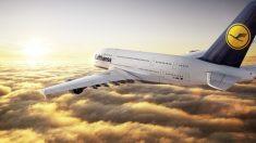 Lufthansa (Foto. Lufthansa)