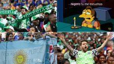 Los memes argentinos sobre el Islandia – Nigeria.