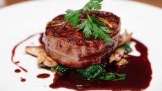 Receta de salsa Pedro Ximénez ideal para todo tipo de carnes