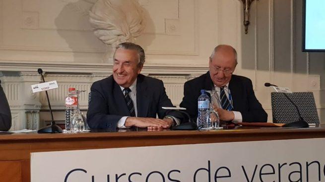 Marín Quemada (CNMC): «Los peajes no serán un instrumento político al servicio de alguien»
