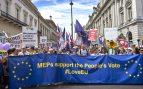 Brexit-Londres-UE