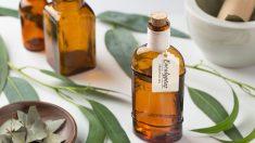 Cómo utilizar aceites esenciales de distintas formas