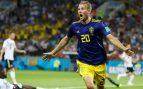 Alemania – Suecia: Mundial de Rusia 2018, en directo (1-1)